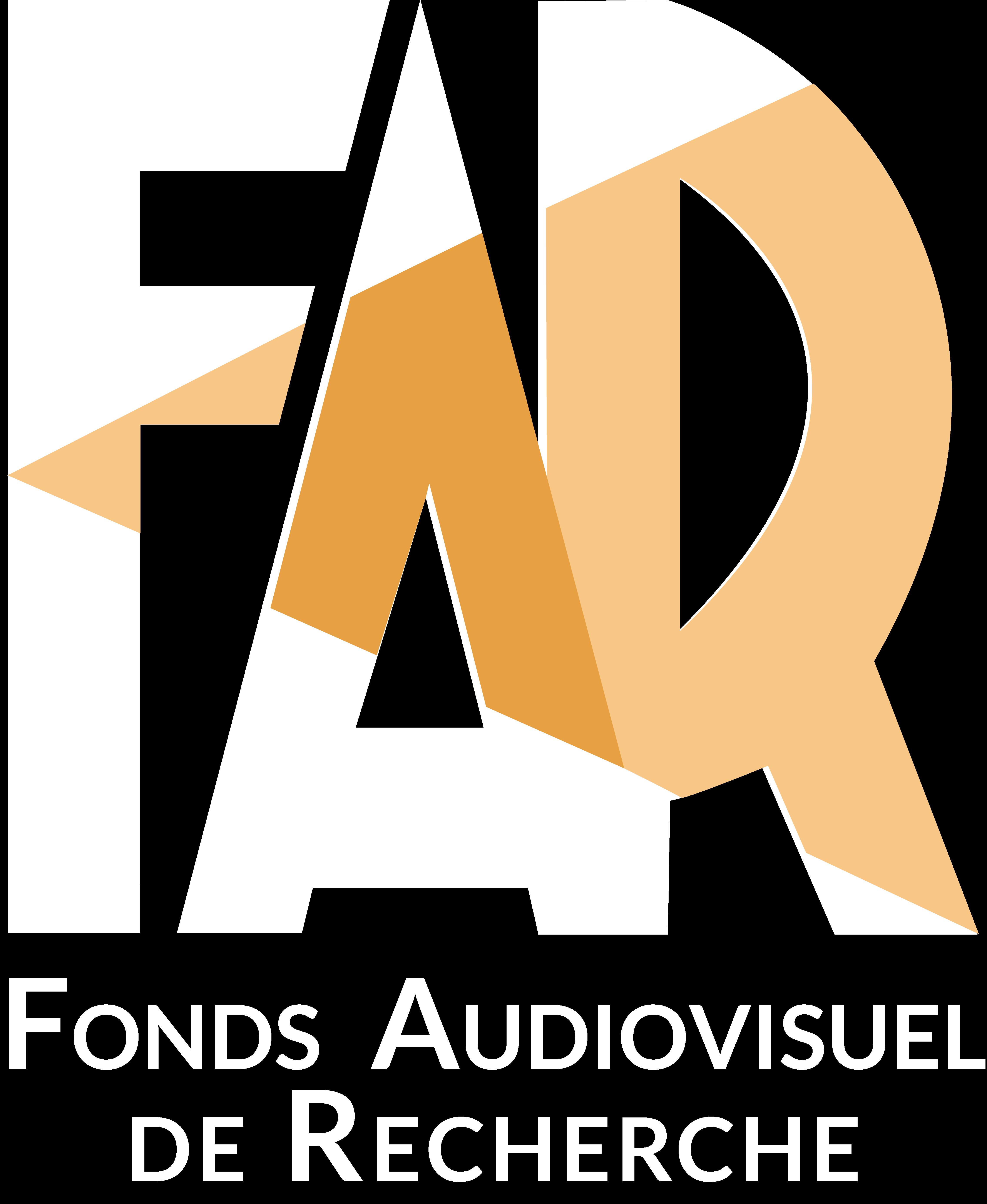 FAR - Fonds Audiovisuel de Recherche