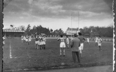 Histoire du Stade Rochelais !